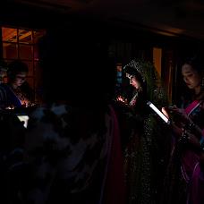 Fotógrafo de bodas Amar Ramesh (amarramesh). Foto del 17.01.2017