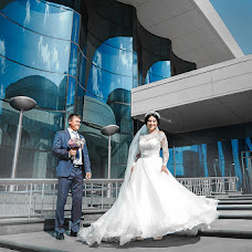 Wedding photographer Vlad Lisin (foxium). Photo of 17.01.2018