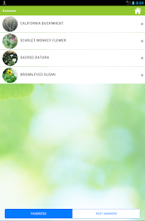 GardenAnswers Plant Identifier- screenshot thumbnail