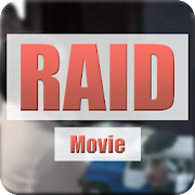 App Movie video for Raid apk for kindle fire