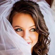 Wedding photographer Yuliya Karpishin (karpyshyn17). Photo of 07.02.2018