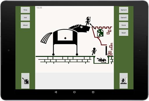 Arcade Trojan Horse 1.4 screenshots 6
