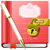 Woman Diary With Lock: Best Weekly Planner Android APK Download Free By Beauty Editor Apps
