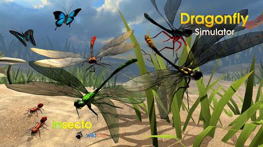 玩免費模擬APP|下載Dragonfly Simulator app不用錢|硬是要APP
