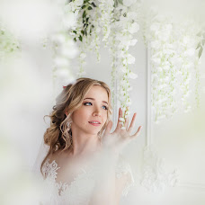 Wedding photographer Kseniya Yureva (KseniaYuryeva). Photo of 12.04.2018