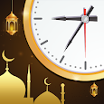 Prayer Times & Qibla With Smart Watch Support