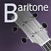 Baritone Chords & Scales (free) icon