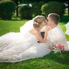 Wedding photographer Katerina Pecherskaya (IMAGO-STUDIO). Photo of 28.04.2014