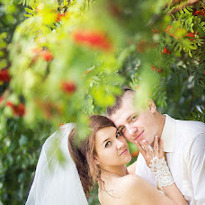 Wedding photographer Olya Bogoslovova (OlliOlli). Photo of 01.10.2013