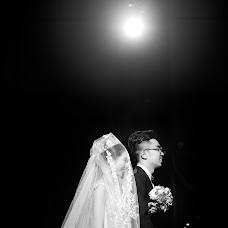 Wedding photographer Jing Li (JingPhoto). Photo of 03.11.2017
