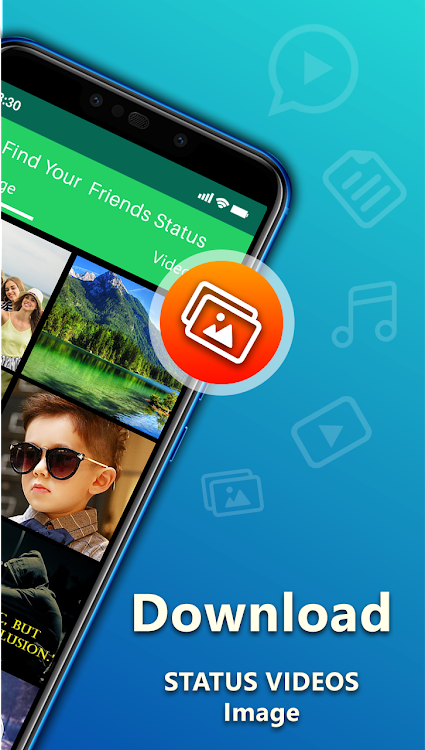 All Status Saver Status Video Download Android