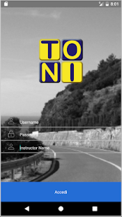 Autoscuola - Prenota Guide - náhled