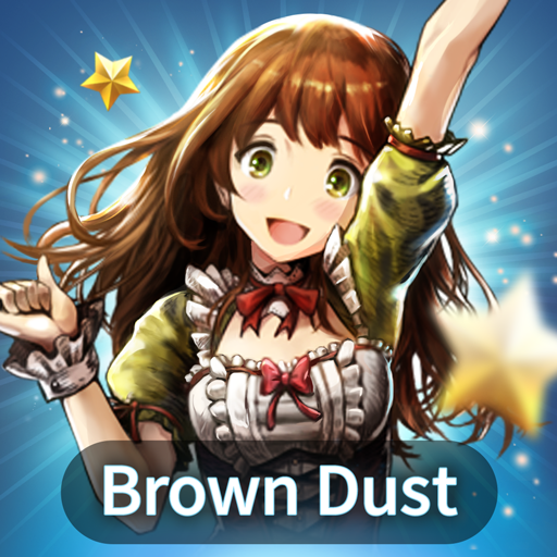 Brown Dust (game)