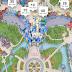 Disney Plus Crash Map