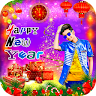 download New Year Photo Editor New apk