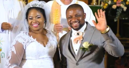 Money Dance Wedding.Opw Couple S Money Dance Is On Mzansi S 2019 Wedding Wish List
