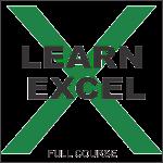 Learn Excel Full Offline 2.2
