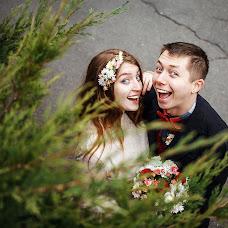 Wedding photographer Pavel Fishar (billirubin). Photo of 07.11.2016