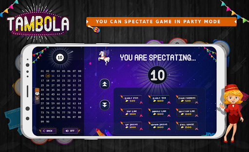 Tambola Housie - 90 Big Balls Bingo apktram screenshots 12