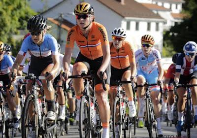 Blaak verrast Nederlandse kopvrouwen en pakt zelf de wereldtitel!