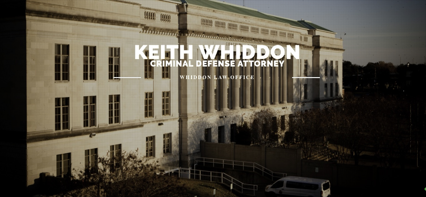Keith Whiddon Law Office