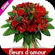Bouquet de fleurs d'amour for PC-Windows 7,8,10 and Mac