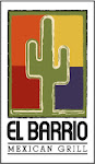 Logo for El Barrio