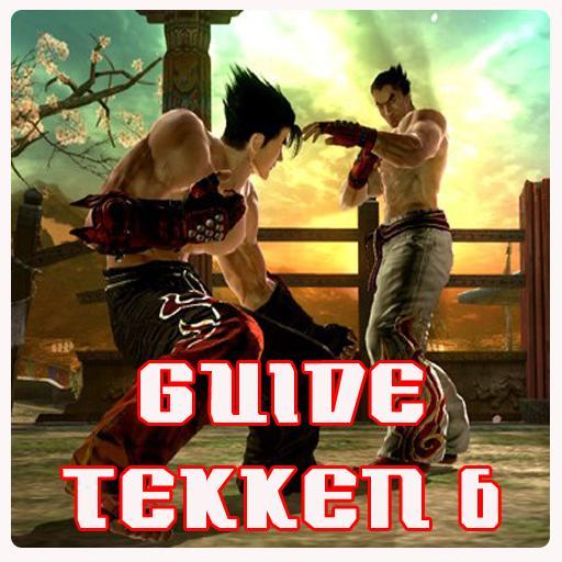 GUIDE TEKEN 6