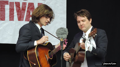 Photo: The Milk Carton Kids are among my absolute favorites