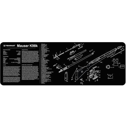 TekMat Mauser K98