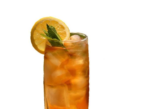 Ice Tea Concentrate Recipe