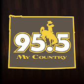 My Country 95.5 - Country Radio - Casper (KWYY)