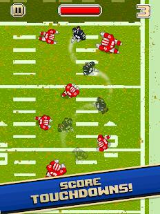 Touchdown Hero New Season- screenshot thumbnail