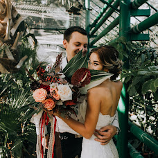 Wedding photographer Tatyana Romazanova (tanyaromazanova). Photo of 19.09.2017