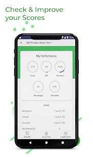 Download DELF/DALF (INTERMEDIATE): Online Mock Tests For PC Windows and Mac apk screenshot 2