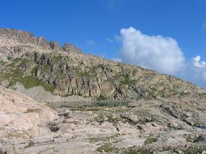 Photo: Vall de Benasc:  estany Alt de l'Escaleta
