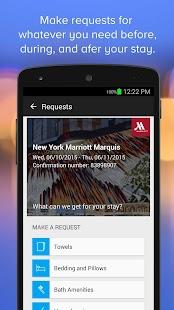 Marriott International- screenshot thumbnail