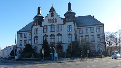 Photo: Rathaus Hamm
