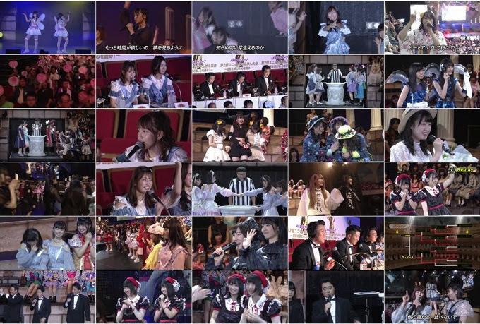 (Web)(720p) AKB48グループ 第2回ユニットじゃんけん大会 180923