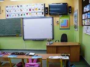 Photo: mamy w szkole 4 tablice interaktywne