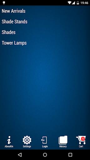 Lalith Lamp Shades