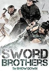 Swordbrothers: The Showdown