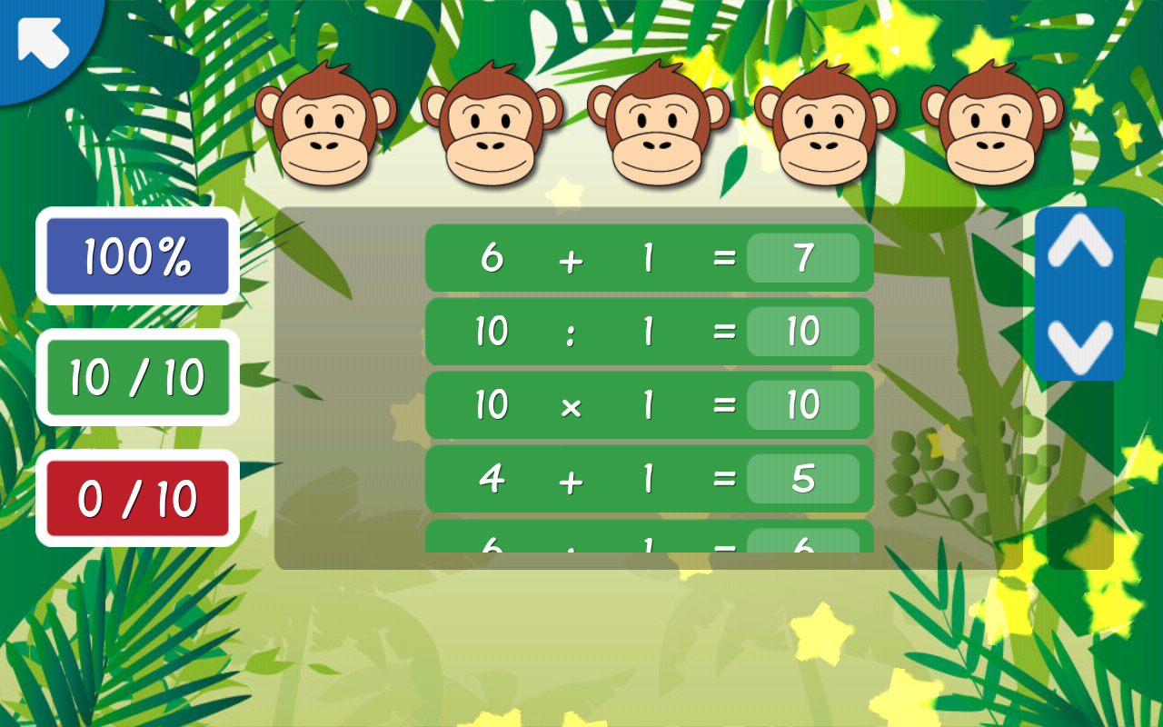 Kids - Primary School Maths and Times Tables- screenshot
