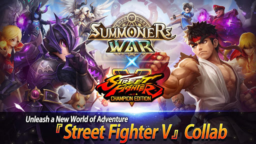 Summoners War 6.0.4 screenshots 9