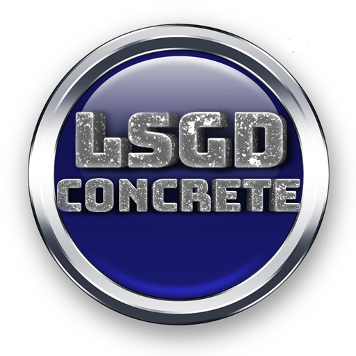 LSGD Concrete Calculator