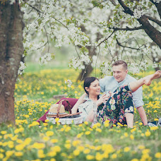 Wedding photographer Ela Szustakowska (szustakowska). Photo of 29.05.2015