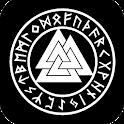 Runic Formulas - Book of Runes, Bindrunes, Amulets icon