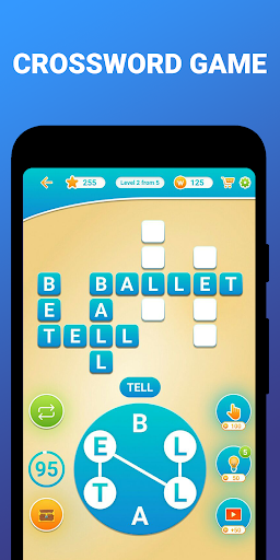 Words from word: Crossword, Puzzle words filehippodl screenshot 5
