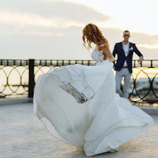 Esküvői fotós Nadya Yamakaeva (NdYm). Készítés ideje: 30.08.2016