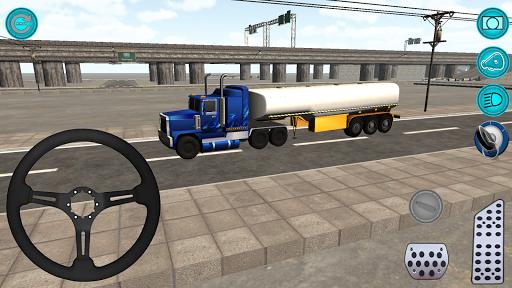 卡車TR模擬